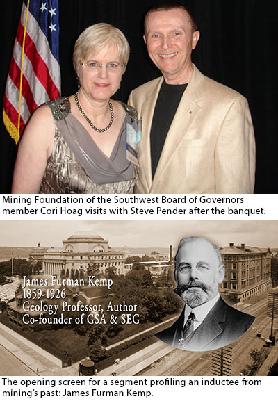 Mining Foundation of the Southwest and Family Legacy Video, Inc.