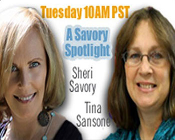 Steve Pender featured on the Savory Spotlight podcast.