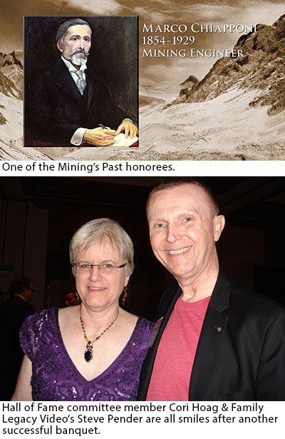 Mining Foundation of the Southwest 2016