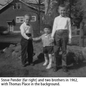 Pender brothers - 1962
