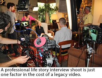 Life Story Shoot