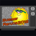 Family Legacy Video Summer Reruns 2018
