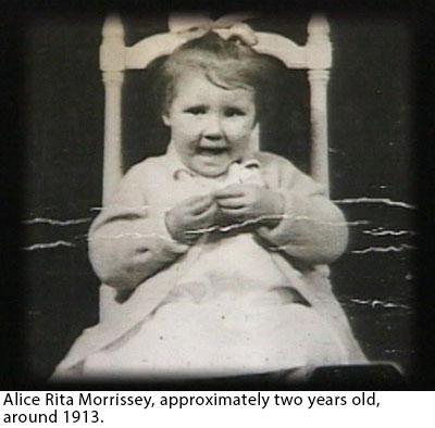 Alice Rita Morrissey